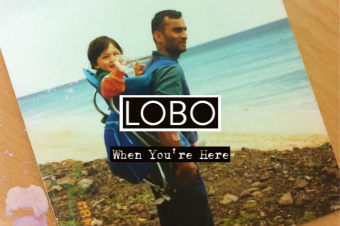 Lóbo - Wonder Be Free