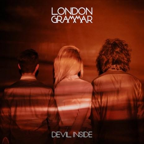 London Grammar - Devil Inside (INXS Cover)