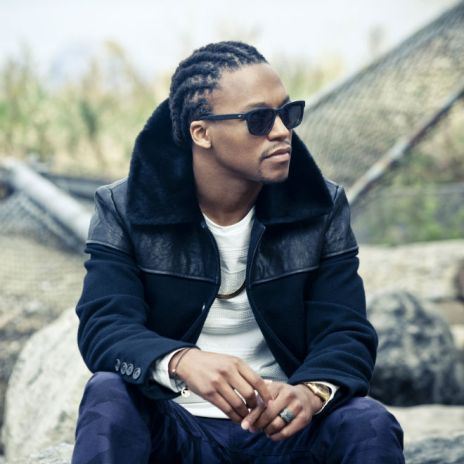 Lupe Fiasco featuring Ab-Soul - Thorns & Horns