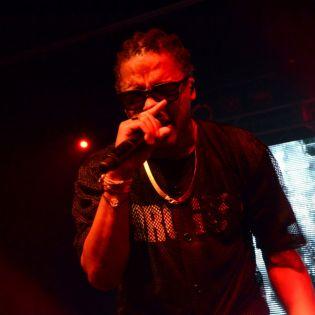 Lupe Fiasco featuring Gizzle - DopeBoysAtAllStarWeekend
