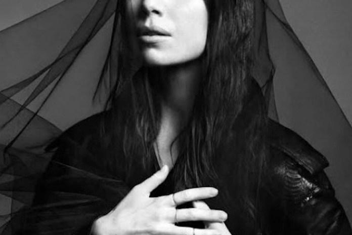 Lykke Li Reveals 'I Never Learn' Album Artwork