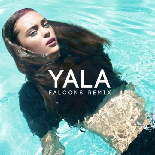 M.I.A. - Y.A.L.A. (Falcons Remix)