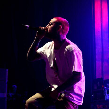 Mac Miller featuring Ab-Soul, Vince Staples, Da$h & Retch - Amen
