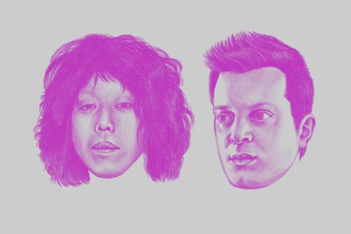 "Mayer Hawthorne & Shintaro Sakamoto - ""Wine Glass Woman"" & ""In A Phantom Mood"""