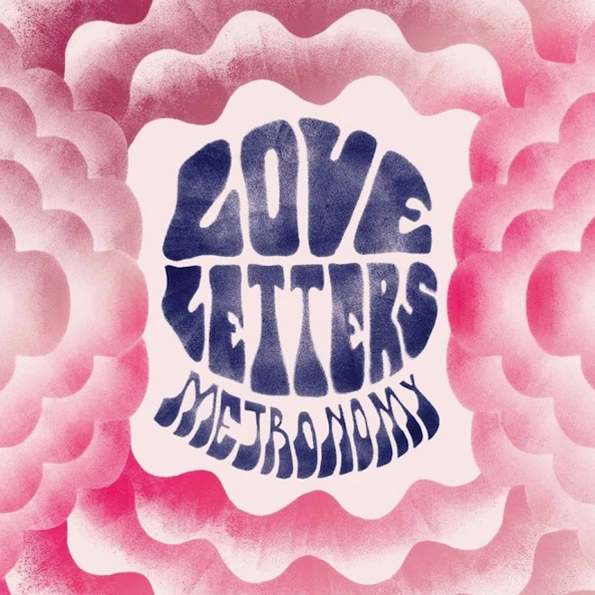 Metronomy - Love Letters (Album Stream)