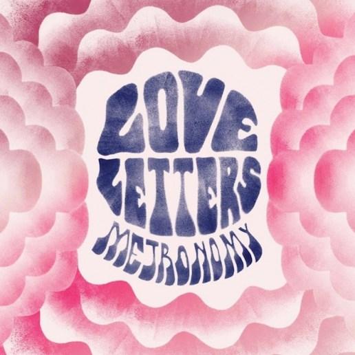 Metronomy - Love Letters (Album Stream)