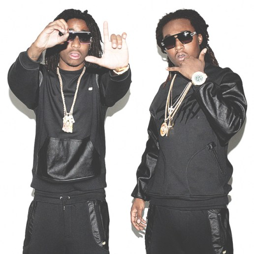 Migos & Young Thug – Freestyle