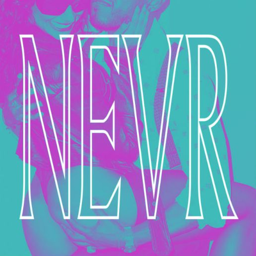 Miguel - Girl With The Tattoo (NEVR Remix)