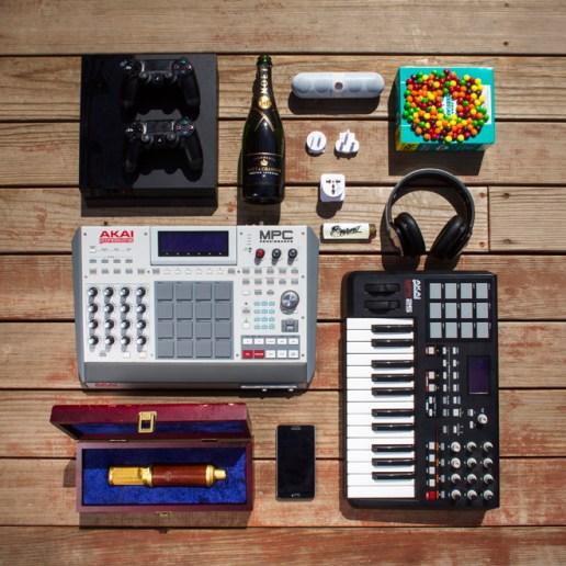 Music Essentials: Kid Ink