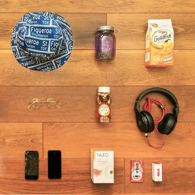 Music Essentials: ScHoolboy Q