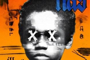 Nas - I'm A Villain (Unreleased)