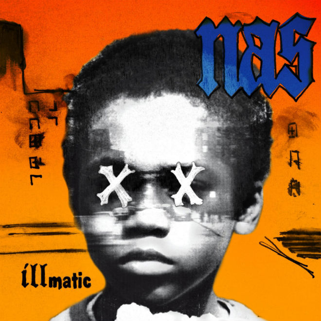 Nas - It Ain't Hard to Tell (Remix)