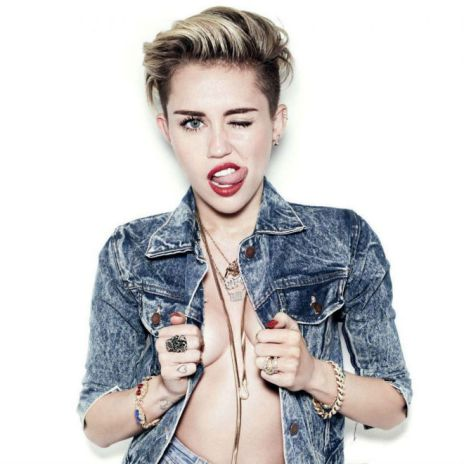 New York College to Offer Miley Cyrus Course