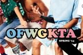 Odd Future 2014 Spring/Summer Lookbook