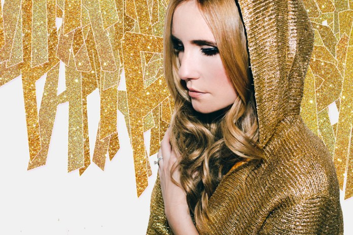 Paris Carney featuring D-WHY - Run And Hide