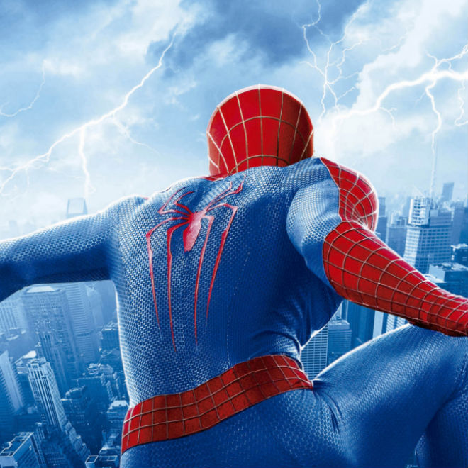 Pharrell, Kendrick Lamar, Alicia Keys & Hans Zimmer Collaborate for 'The Amazing Spider-Man 2' Soundtrack