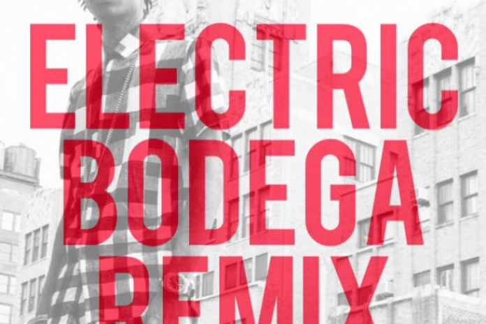 Premiere: Wiz Khalifa - We Dem Boys (Electric Bodega Remix)
