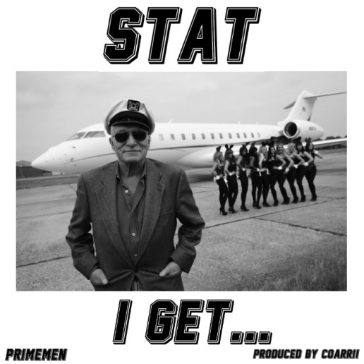 STAT - I Get... (Produced by COARRII)