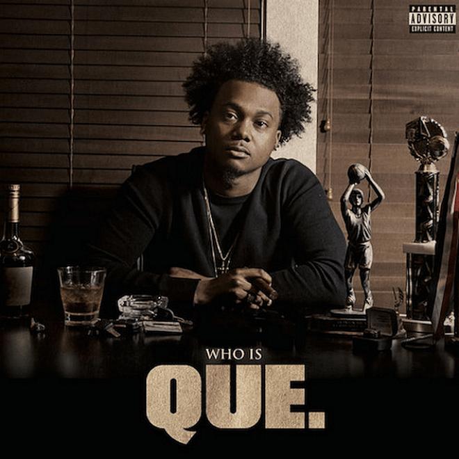 Que - Who Is Que? (EP Stream)