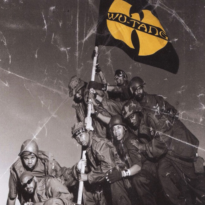 """Raekwon On Wu-Tang Clan's New Album: It's """"So Decoratedly Respected That We Might Not Have Time For This Sh*t"""""""