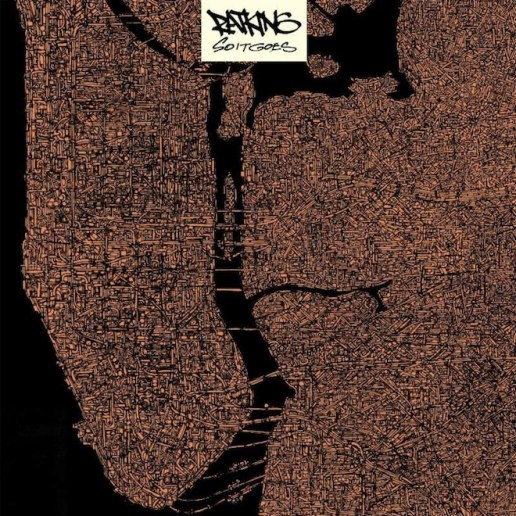 RATKING - So It Goes (Album Stream)