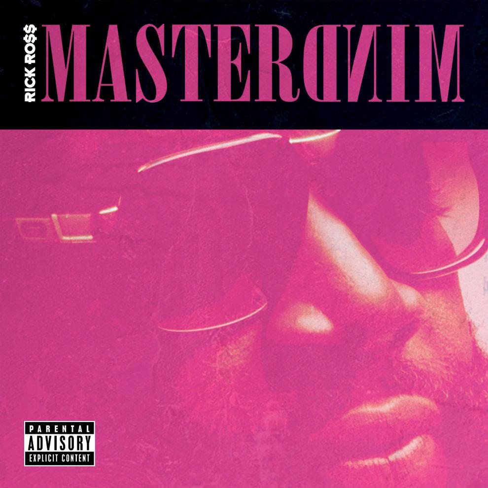 Rick Ross' Mastermind Album Tops Billboard 200