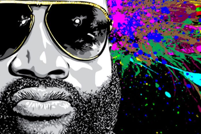 Rick Ross Releases 'Mastermind' One Day Early