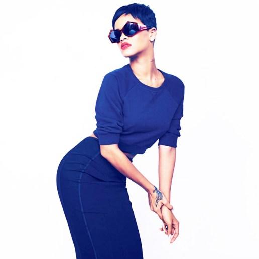 Rihanna To Receive CFDA Fashion Icon Award