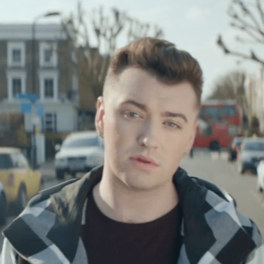Sam Smith – Stay With Me