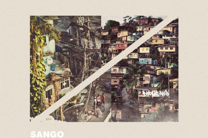 Sango - Pôr Do Sol Parte 2