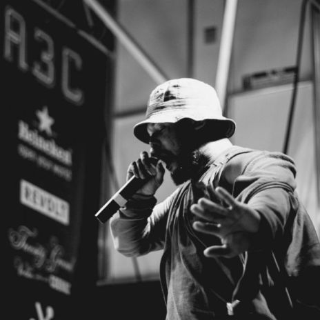ScHoolboy Q Accuses Rapper of Stealing An Old Verse