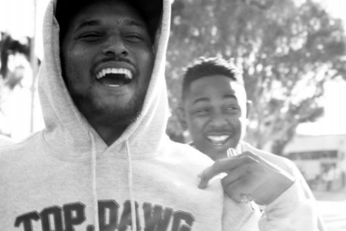 ScHoolboy Q featuring Kendrick Lamar - Collard Greens (Jeftuz Remix)