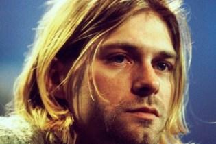 Seattle Police To Re-Examine Kurt Cobain's Death