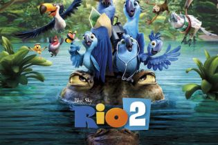 Stream the 'Rio 2' Soundtrack featuring Bruno Mars, Janelle Monáe, B.o.B & More