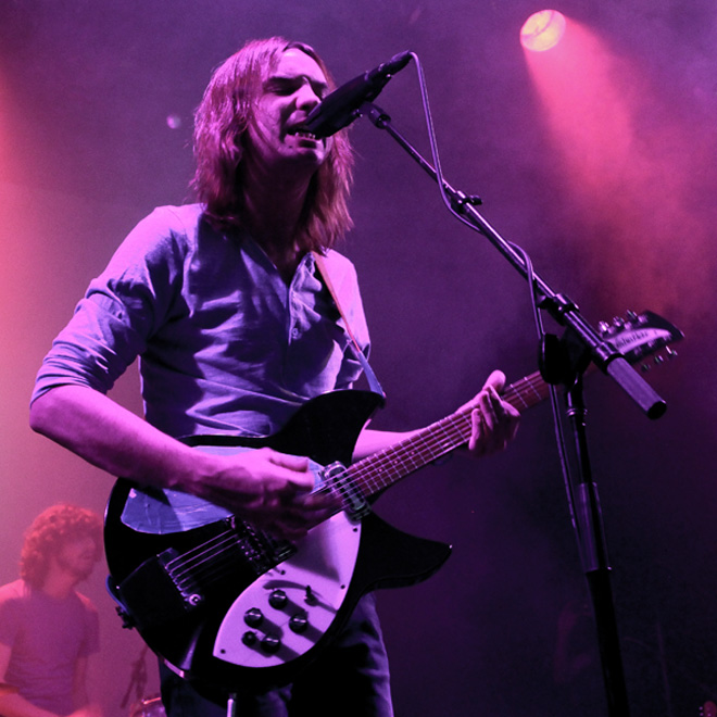 Tame Impala - Be Above It (Live Version)