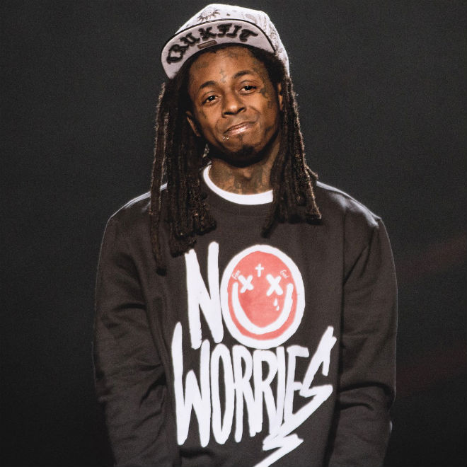 There Won't Be Another Lil Wayne Solo LP After 'Tha Carter V' Unless...