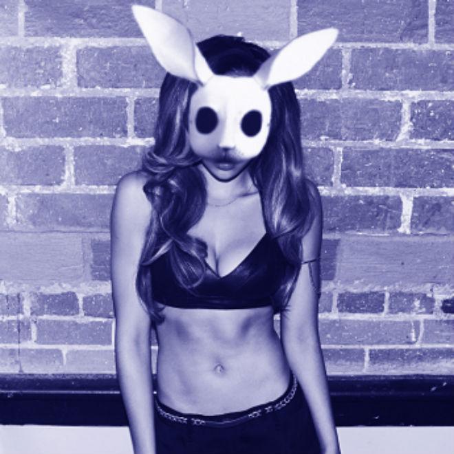 Tinashe featuring ScHoolboy Q - 2 On (TOKiMONSTA Remix)
