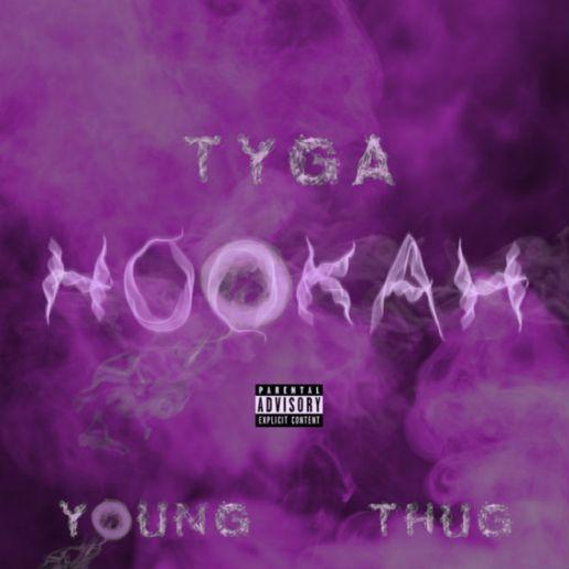 Tyga featuring Young Thug - Hookah