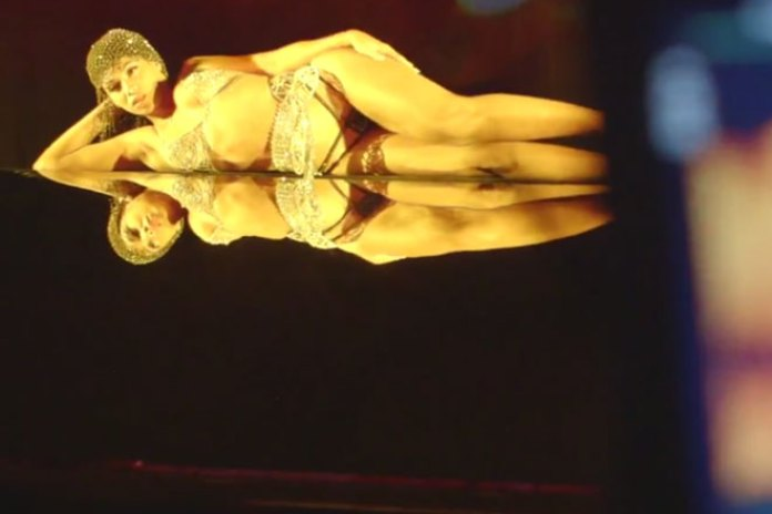 """Watch Behind-the-Scenes Impressions from Beyoncé's """"Partition,"""" """"Grown Woman"""" & """"Flawless"""""""
