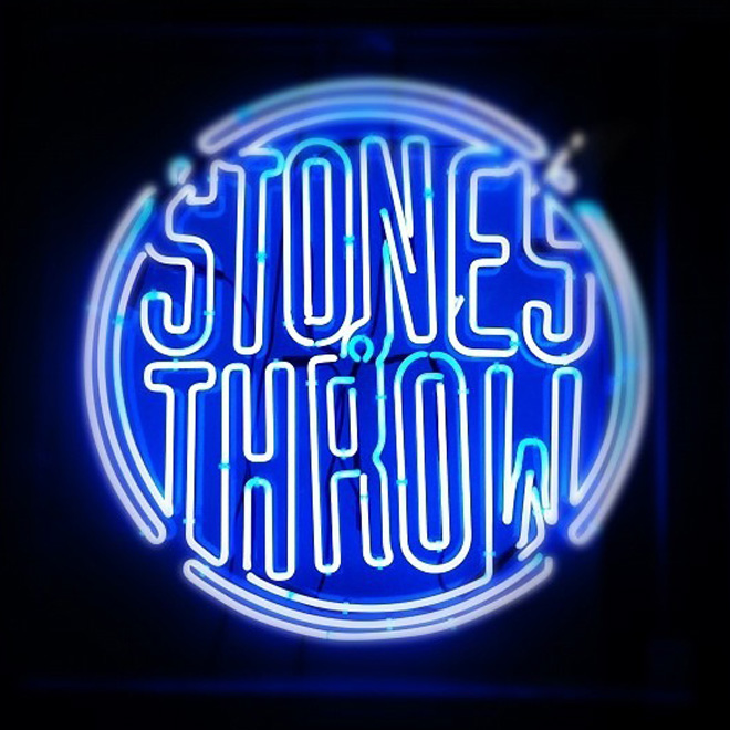Watch The First Five Minutes Of The 'Stones Throw Records: Our Vinyl Weights A Ton' Documentary