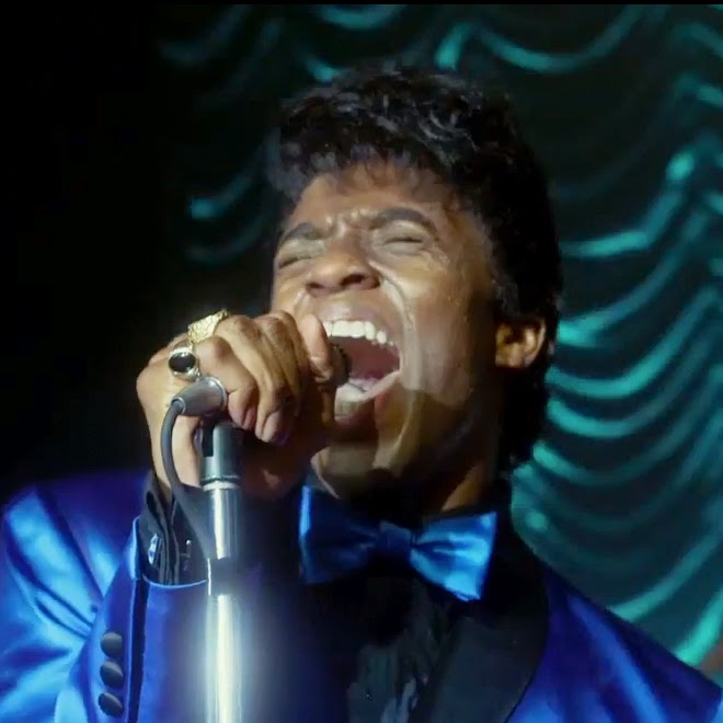 Watch The Trailer For The James Brown Biopic, 'Get On Up'