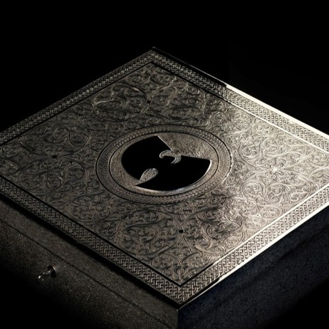 Wu-Tang Clan Will Sell Just One Copy Of Their Secret Double Album For Millions of Dollars