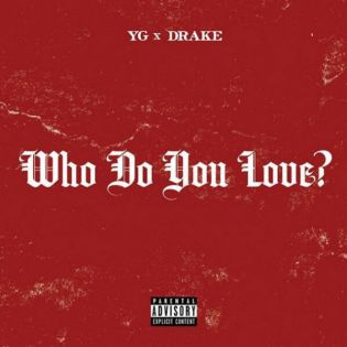 YG featuring Drake - Who Do You Love (Behind The Scenes)