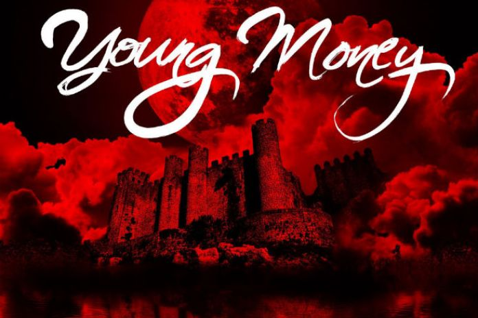 Young Money - Rise Of An Emprie (Album Stream)