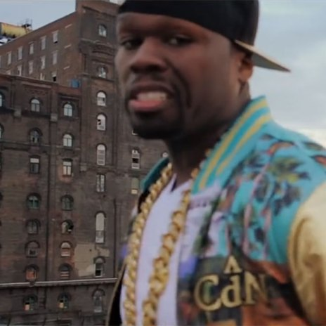 50 Cent featuring Joe - Big Rich Town