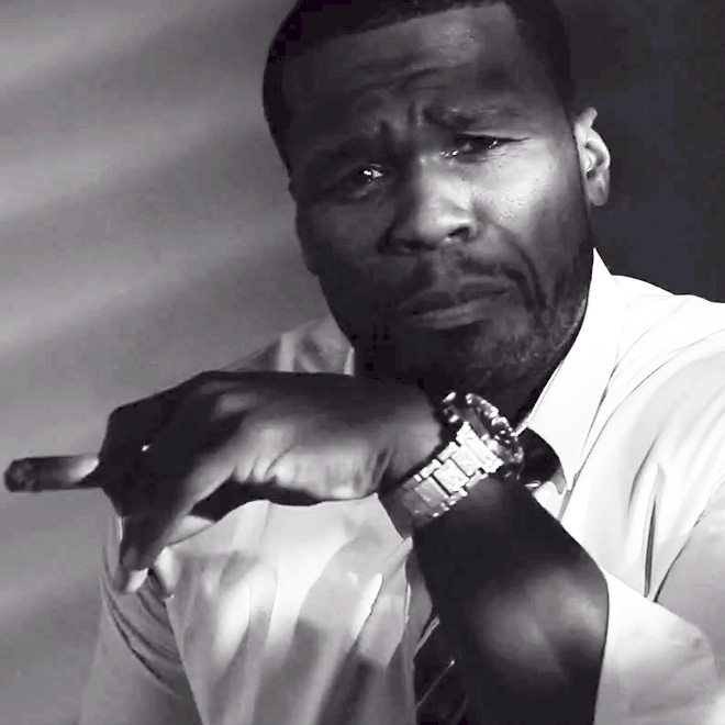 50 Cent - Hustler (Produced by Jake One)