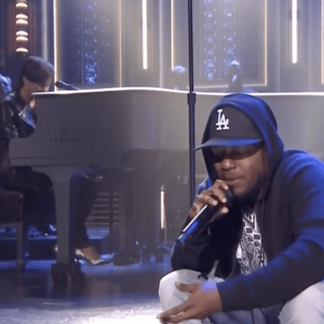 Alicia Keys & Kendrick Lamar Perform Together on Jimmy Fallon