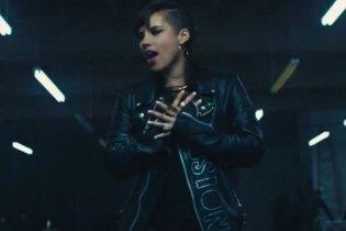 Alicia Keys featuring Kendrick Lamar - It's On Again (Starring Pharrell & Hans Zimmer)