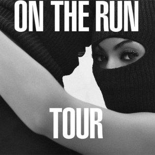 Beyoncé & Jay Z Add Paris Dates to their 'On the Run' Tour