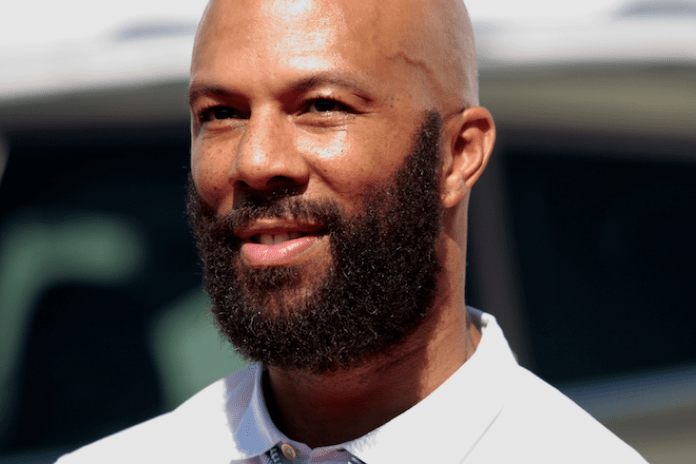 Common Speaks on Helping Chicago on CNN